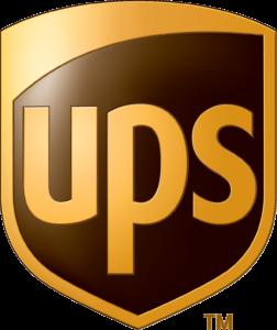 send pakke til USA med UPS